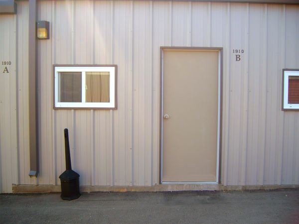 AA Self Storage - Junction City - 1838 Old Highway 40 1838 Old Highway 40 Junction City, KS - Photo 10