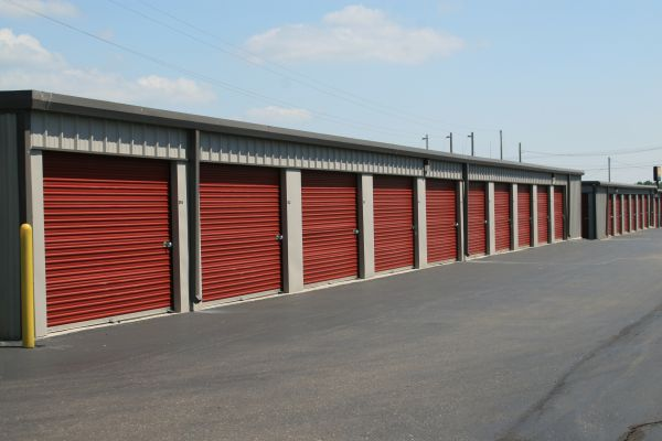 AA Self Storage - Junction City - 1838 Old Highway 40 1838 Old Highway 40 Junction City, KS - Photo 13