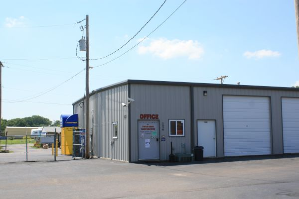 AA Self Storage - Junction City - 1838 Old Highway 40 1838 Old Highway 40 Junction City, KS - Photo 15