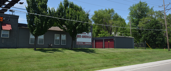 Storage of Mid America 14210 U.s. 71 Grandview, MO - Photo 3