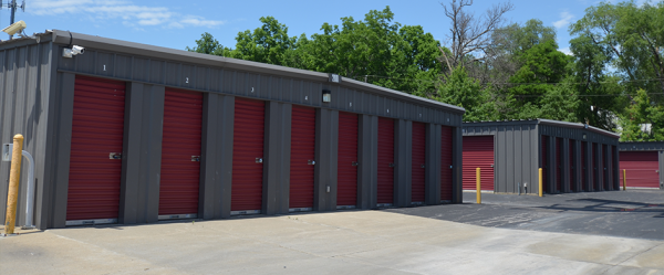 Storage of Mid America 14210 U.s. 71 Grandview, MO - Photo 4