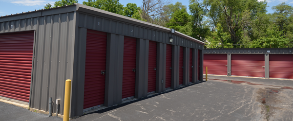 Storage of Mid America 14210 U.s. 71 Grandview, MO - Photo 5