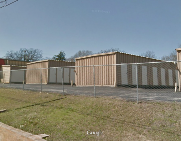 Roberts Self Storage 833 W Houston St Sherman, TX - Photo 0