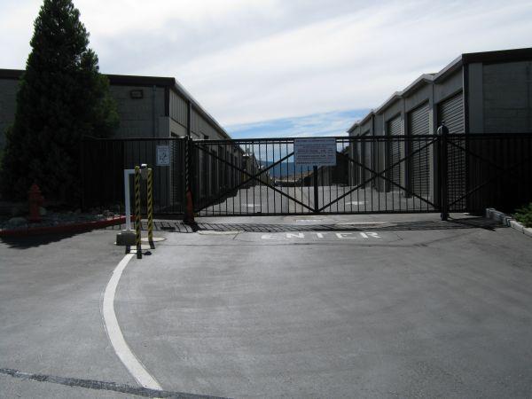 Interstate U-Stor Self Storage - Ambassador Drive 905 Ambassador Drive Reno, NV - Photo 4