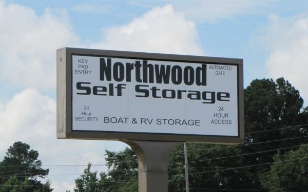 Northwood Self Storage 7522 Route 1 Shreveport, LA - Photo 2