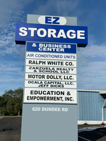 EZ Storage and Business Center 620 Dundee Road Dundee, FL - Photo 0