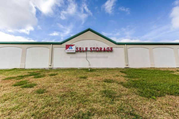 Devon Self Storage - Loy Lake 1720 Loy Lake Road Sherman, TX - Photo 8