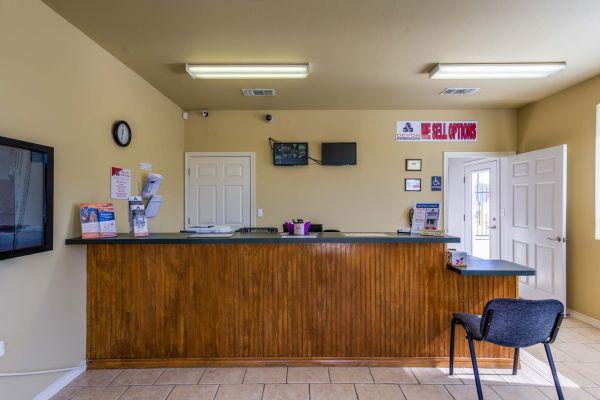 Devon Self Storage - Wesley 8123 Wesley Street Greenville, TX - Photo 1
