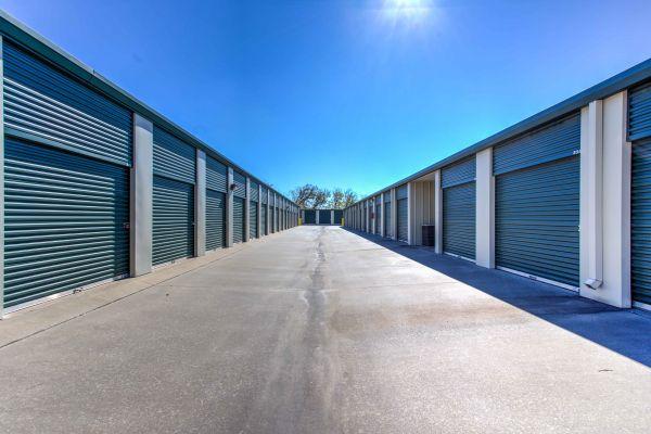 Devon Self Storage - Wesley 8123 Wesley Street Greenville, TX - Photo 4