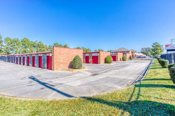 Devon Self Storage - Shelby 6140 East Shelby Drive Memphis, TN - Photo 10