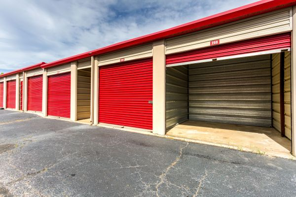 Devon Self Storage - Moriarty 7777 Moriarty Road Cordova, TN - Photo 3