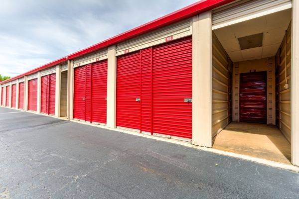 Devon Self Storage - Moriarty 7777 Moriarty Road Cordova, TN - Photo 6