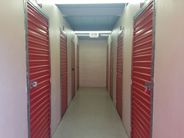 Devon Self Storage - 6390 Winchester 6390 Winchester Road Memphis, TN - Photo 2