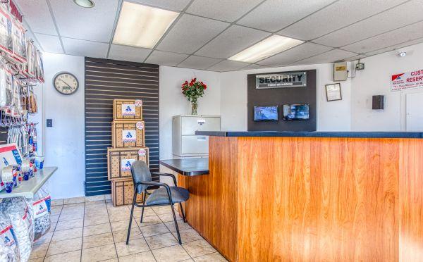 Devon Self Storage - 6390 Winchester 6390 Winchester Road Memphis, TN - Photo 1