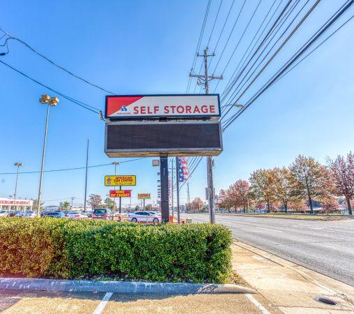 Devon Self Storage - 6390 Winchester 6390 Winchester Road Memphis, TN - Photo 7
