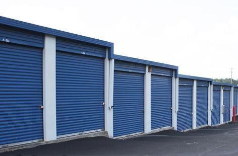 Devon Self Storage Austin Peay Lowest Rates