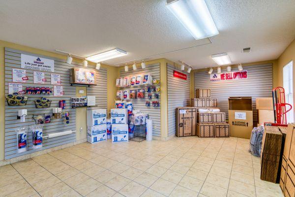 Devon Self Storage - S. Germantown 3686 South Germantown Road Memphis, TN - Photo 4