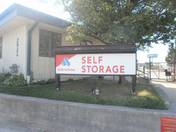 Devon Self Storage - Milwaukee 2922 South 5Th Court Milwaukee, WI - Photo 0
