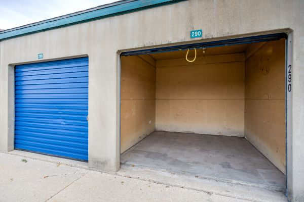 Devon Self Storage - Milwaukee 2922 South 5Th Court Milwaukee, WI - Photo 2