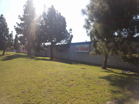 Cerritos Self Storage 16515 Valley View Avenue Cerritos, CA - Photo 1