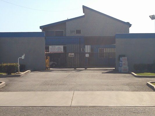 ... Cerritos Self Storage16515 Valley View Avenue   Cerritos, CA   Photo 2  ...