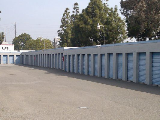 Cerritos Self Storage 16515 Valley View Avenue Cerritos, CA - Photo 3