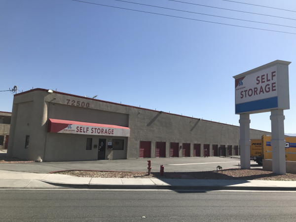 Devon Self Storage - Thousand Palms 72500 Varner Road Thousand Palms, CA - Photo 0