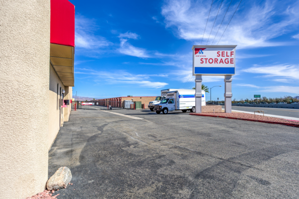 Devon Self Storage - Thousand Palms 72500 Varner Road Thousand Palms, CA - Photo 1