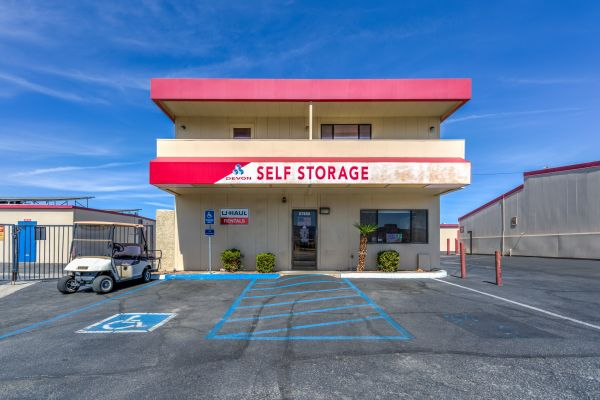 Devon Self Storage - Ramon 67650 Ramon Road Cathedral City, CA - Photo 0