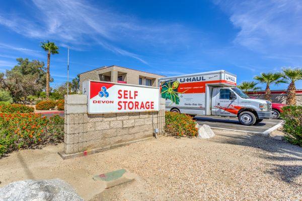 ... Devon Self Storage   Gene Autry1400 South Gene Autry Trail   Palm  Springs, CA ...
