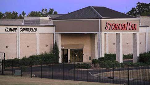 StorageMax - Northtown 42 Northtown Drive Jackson, MS - Photo 1