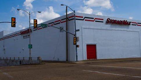 StorageMax - Downtown 304 South State Street Jackson, MS - Photo 1