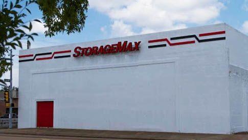 StorageMax - Downtown 304 South State Street Jackson, MS - Photo 2