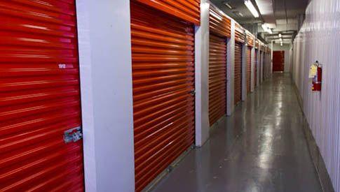 StorageMax - Downtown 304 South State Street Jackson, MS - Photo 3