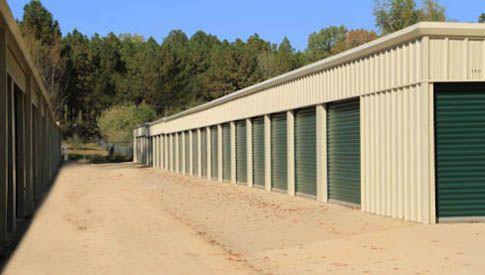 StorageMax - Luckney 842 Luckney Road Brandon, MS - Photo 1