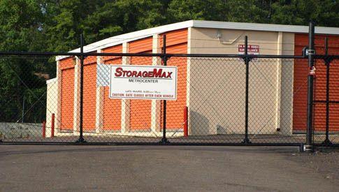 StorageMax - Metro Center 4565 Lynch Street Ext Jackson, MS - Photo 1