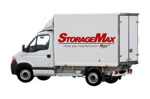 StorageMax - Tupelo 3 106 Parkgate Dr Tupelo, MS - Photo 2