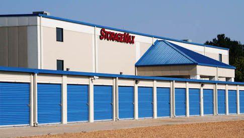 StorageMax - Gluckstadt 317 Distribution Drive Madison, MS - Photo 0