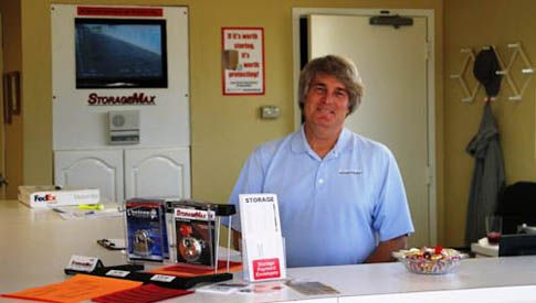 StorageMax - Gluckstadt 317 Distribution Drive Madison, MS - Photo 1