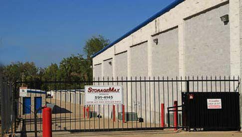StorageMax - Brandon 1140 Oak Street Brandon, MS - Photo 1