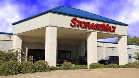 StorageMax - Brandon 1140 Oak Street Brandon, MS - Photo 0