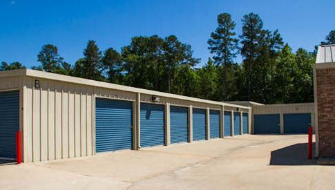 StorageMax - Grants Crossing 551 Grants Ferry Road Brandon, MS - Photo 2