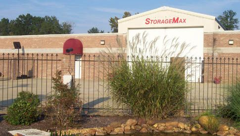 StorageMax - Tupelo 4850 Cliff Gookin Boulevard Tupelo, MS - Photo 2