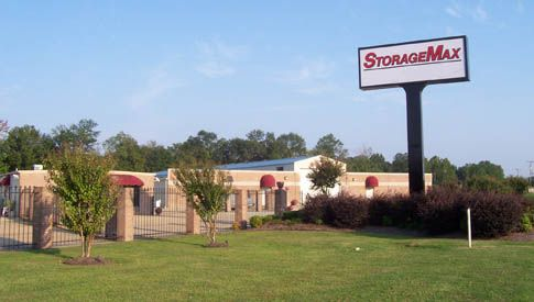 StorageMax - Tupelo 4850 Cliff Gookin Boulevard Tupelo, MS - Photo 3