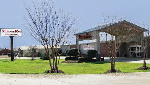 StorageMax - Tupelo 2 2109 Mccullough Boulevard Tupelo, MS - Photo 0