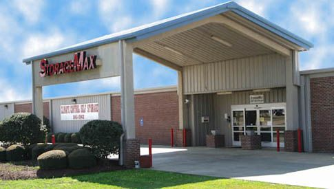 StorageMax - Tupelo 2 2109 Mccullough Boulevard Tupelo, MS - Photo 1