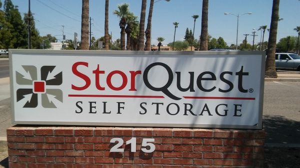 StorQuest - Tempe/Southern 215 East Southern Avenue Tempe, AZ - Photo 0