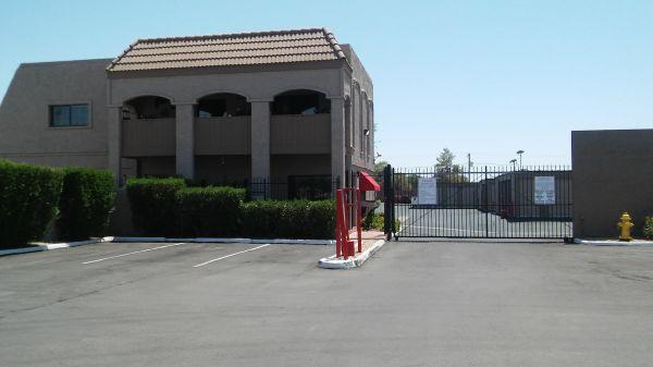 StorQuest - Tempe/Southern 215 East Southern Avenue Tempe, AZ - Photo 1