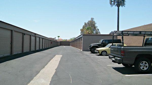 StorQuest - Tempe/Southern 215 East Southern Avenue Tempe, AZ - Photo 2