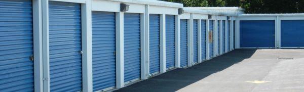 Hayward Self Storage 24801 Industrial Boulevard Hayward, CA - Photo 0